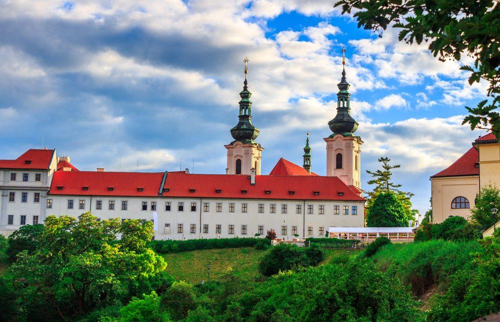Prague Segway Tours & Prague E-Scooter Tours | Segwayfun eu